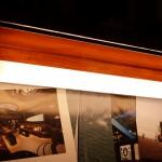 designer lampe aus bootszubehör