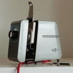 slide projectar from gdr industrial production