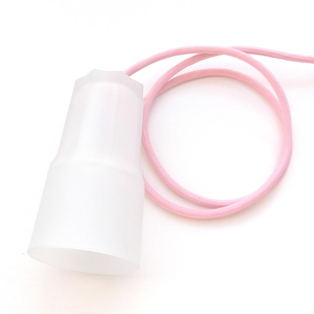 latte macchiato glas leuchte