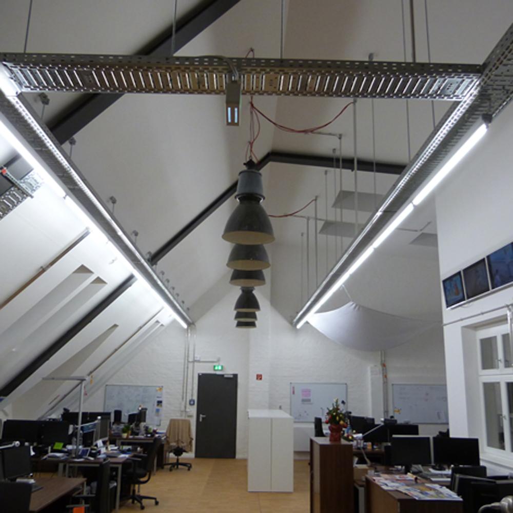 Industriedesign leuchte for Lampen im industriedesign