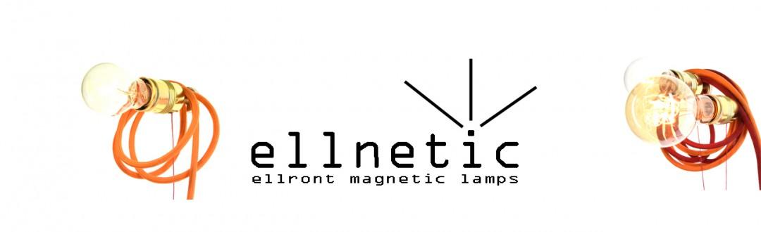 ellront ellnetic magnetic lamps