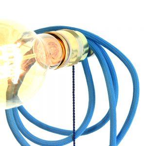 retro design leuchte magnet