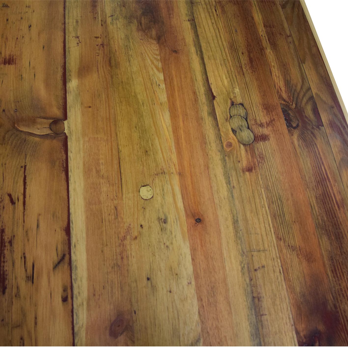 Altes Holz Tisch