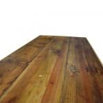 Vintage Tisch Holz Oberfläche