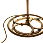 industrial design floorlamp