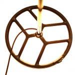 Manufakturdesign Lampe