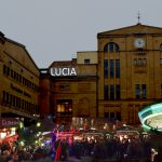 Leuchtbuchstaben Neon Berlin