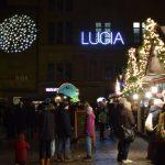 Lucia Weihnachtsmarkt