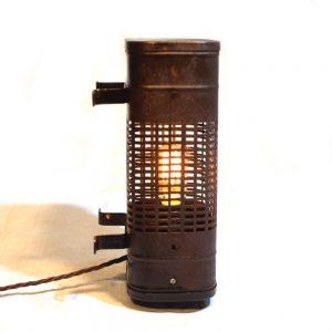 Industriedesign Lampe