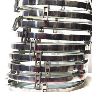 Metall Lampe rparieren
